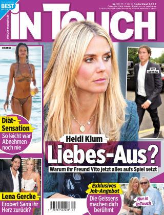 InTouch - DE NR.31 2015