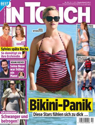 InTouch - DE NR.32 2015