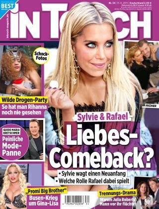 InTouch - DE NR.34 2015