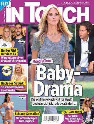 InTouch - DE Nr. 35 2015