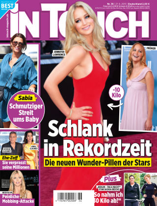 InTouch - DE NR.36 2015