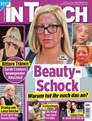 InTouch - DE NR.37 2015