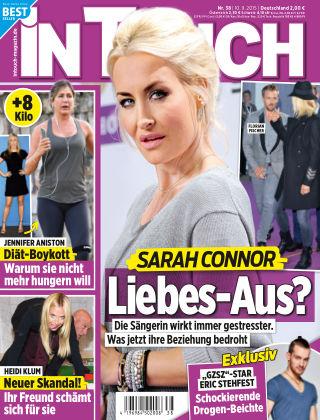 InTouch - DE NR.38 2015