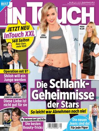 InTouch - DE NR.40 2015