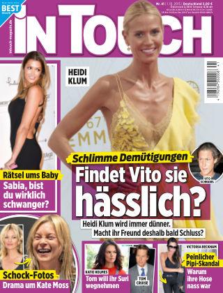 InTouch - DE NR.41 2015