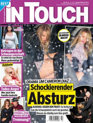 InTouch - DE NR.42 2015