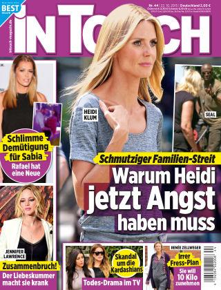 InTouch - DE NR.44 2015