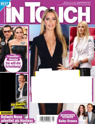 InTouch - DE NR.45 2015
