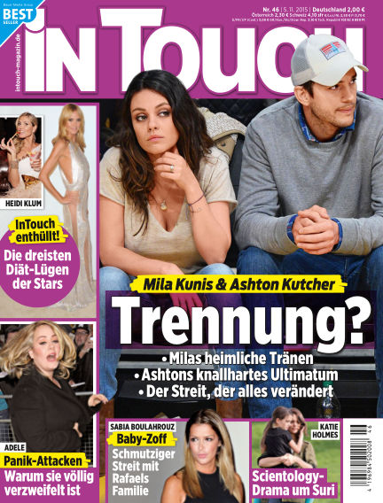 InTouch - DE November 05, 2015 00:00
