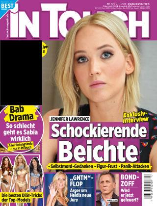 InTouch - DE NR.47 2015