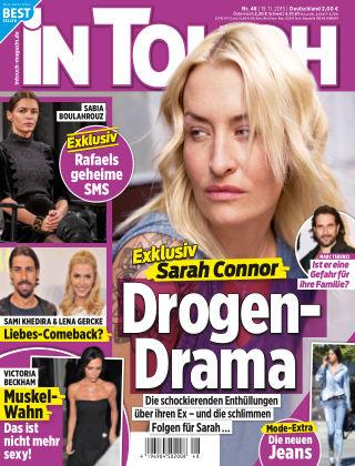 InTouch - DE NR.48 2015