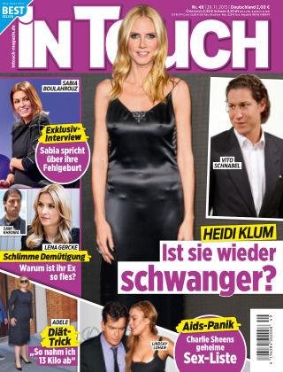 InTouch - DE NR.49 2015
