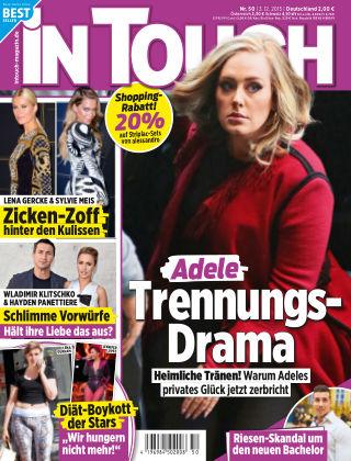InTouch - DE NR.50 2015