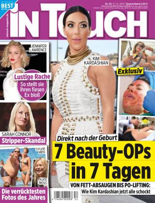 InTouch - DE NR.52 2015