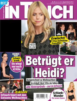 InTouch - DE NR.53 2015