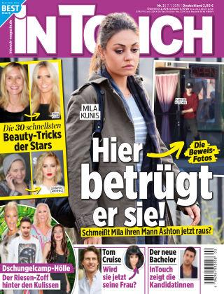 InTouch - DE NR.02 2016