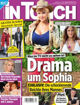 InTouch - DE NR.04 2016