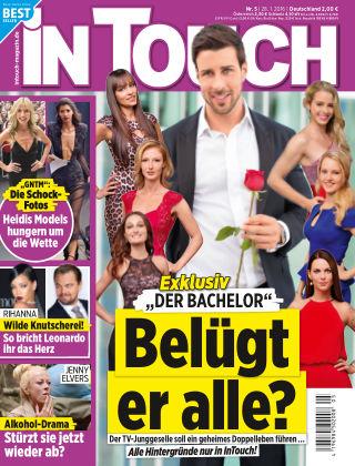 InTouch - DE NR.05 2016