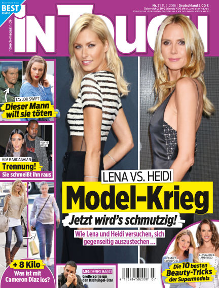InTouch - DE February 11, 2016 00:00
