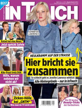 InTouch - DE NR.09 2016