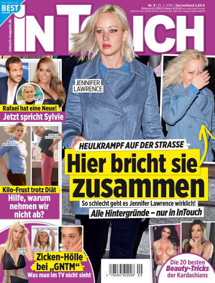 InTouch - DE February 25, 2016 00:00