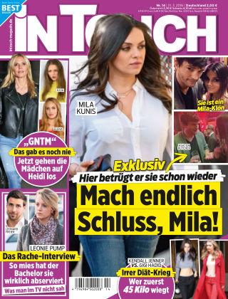 InTouch - DE NR.14 2016