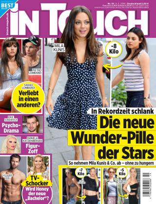 InTouch - DE NR.19 2016