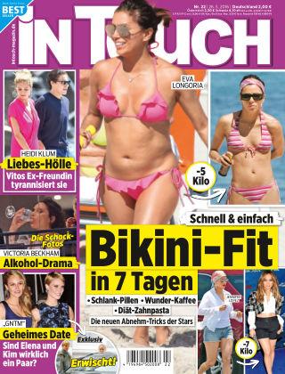 InTouch - DE NR.22 2016