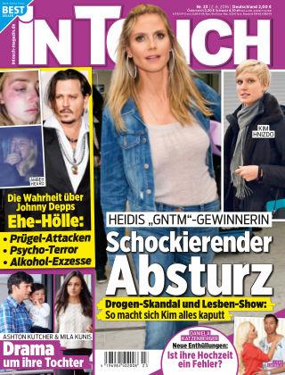 InTouch - DE NR.23 2016