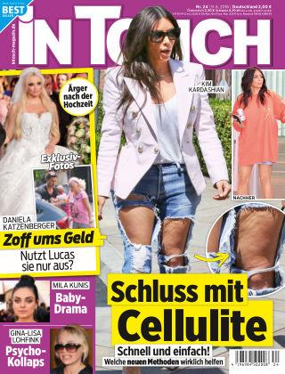 InTouch - DE NR.24 2016