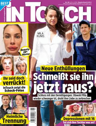 InTouch - DE NR.26 2016