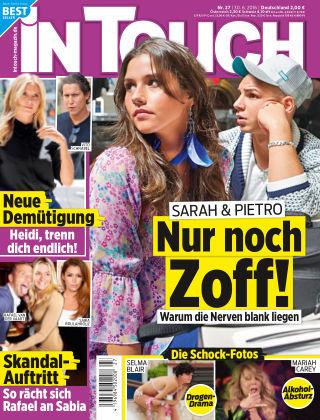 InTouch - DE NR.27 2016