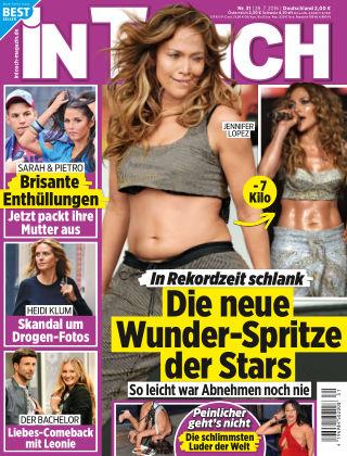 InTouch - DE NR.31 2016
