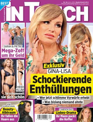 InTouch - DE NR.34 2016