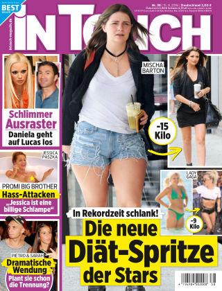 InTouch - DE NR.38 2016