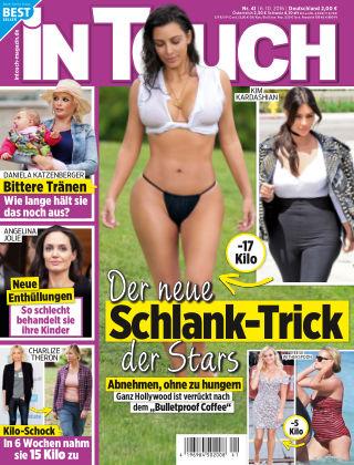 InTouch - DE NR.41 2016
