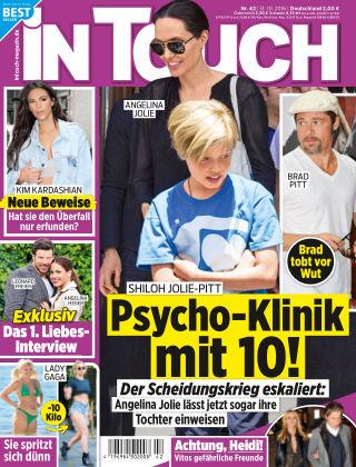 InTouch - DE NR. 42 2016