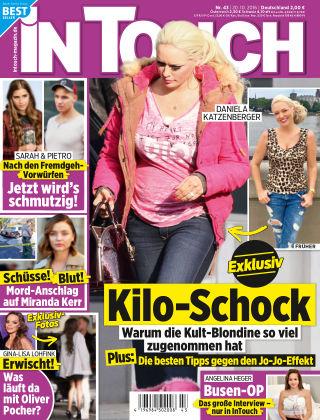 InTouch - DE NR.43 2016