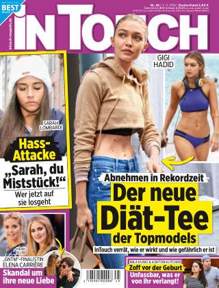 InTouch - DE NR.45 2016