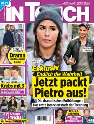 InTouch - DE NR.46 2016