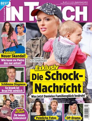 InTouch - DE NR.47 2016