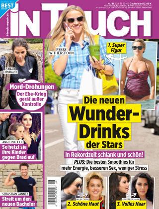 InTouch - DE NR.48 2016
