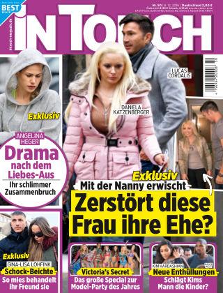InTouch - DE NR.50 2016