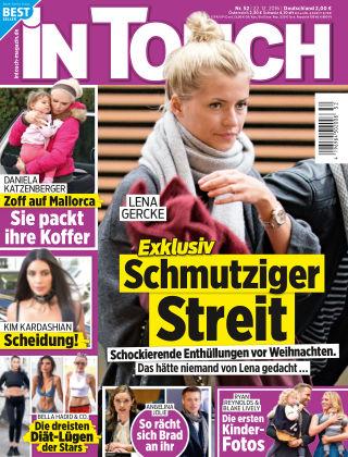 InTouch - DE NR.52 2016