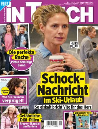 InTouch - DE NR.01 2017