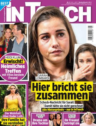 InTouch - DE NR.05 2017