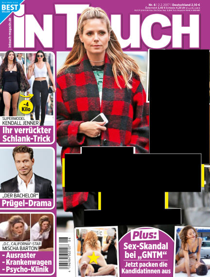 InTouch - DE February 02, 2017 00:00