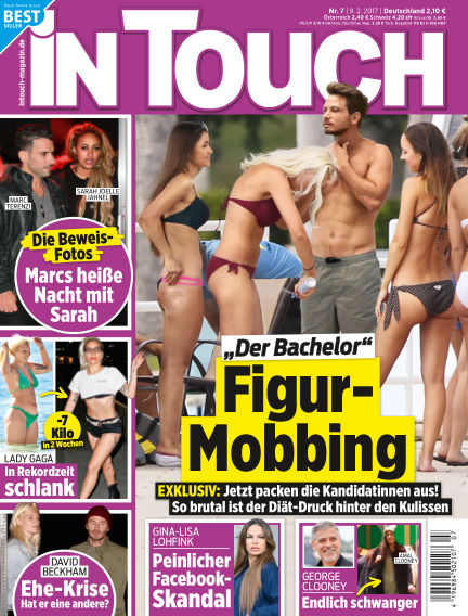 inTouch - DE February 09, 2017 00:00