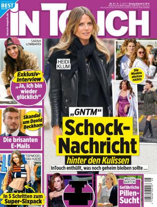 InTouch - DE NR.08 2017