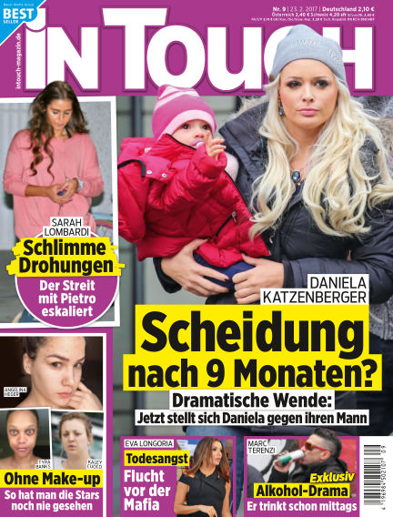 InTouch - DE February 23, 2017 00:00